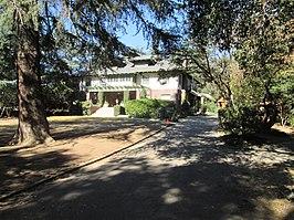 Scripps Hall (California)