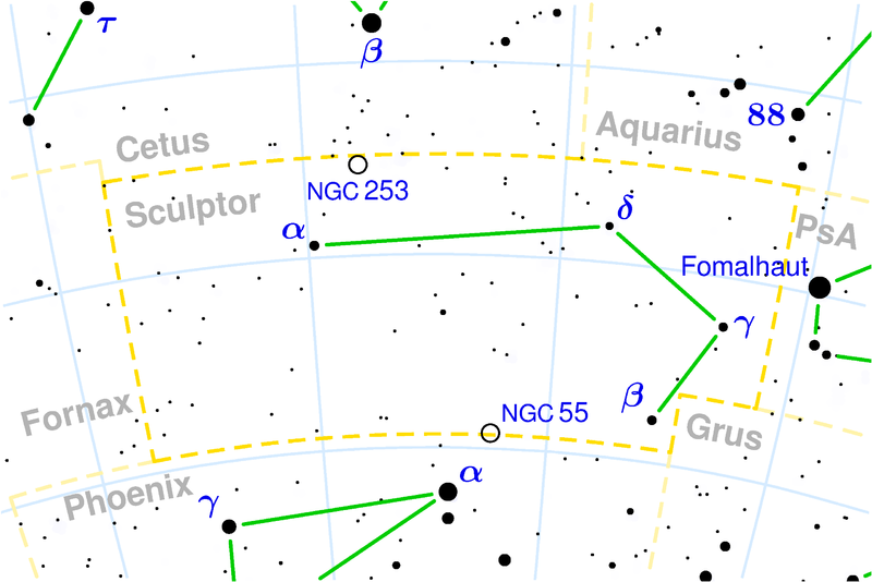 Lêer:Sculptor constellation map.png
