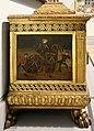 Scuola fiorentina, cassone con scena di torneo, 1455-65 ca. 01.jpg