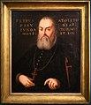 Scuola napoletana, ritratto del vicerè don pedro àlvarez de toledo y zùñiga (da jan stephan van calcar, attr.), 1600-50 ca. (napoli, certosa di s. martino).jpg