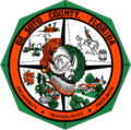 Seal of DeSoto County, Florida.png