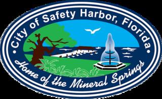 Safety Harbor, Florida City in Florida, United States
