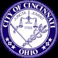 Siegel von Cincinnati