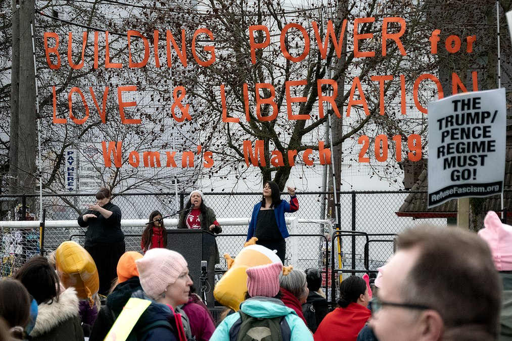 Seattle Women's March 2019 (32931755518).jpg