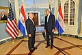 Secretary Kerry meets with Paraguayan Foreign Minister Loizaga (29720184365).jpg