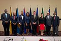Secretary Pompeo Participates in a Roundtable Discussion (49429556888).jpg