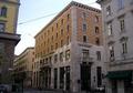 Sede SSLMIT, Via Filzi 14, Trieste.png