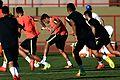 Seleção olímpica masculina de futebol faz primeiro treino em Brasília (28674591456).jpg