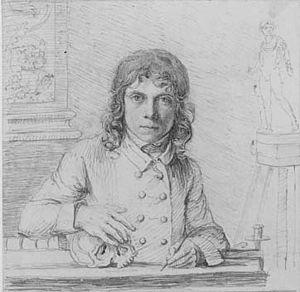 Flaxman, John (1755-1826)