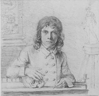 John Flaxman English artist