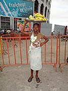 Selling Banana in Abidjan in Côte d'Ivoire (2).JPG