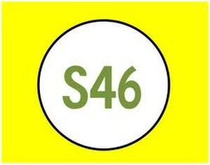 Parti Melayu Semangat 46 - Image: Semangat 46 Yellow