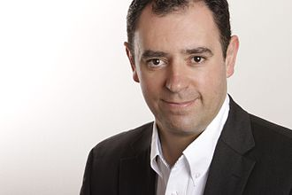 Alejandro Tello Cristerna - Image: Senador Alejandro Tello