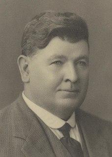 James Cunningham (Australian politician) Australian politician