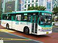 Seongnam Bus 220.JPG