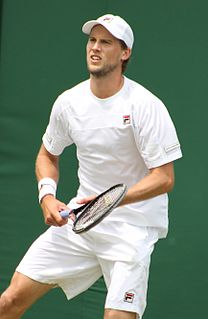 Italian tennis player