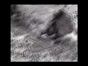 File:Sept 23 ISIL compound strike.WebM