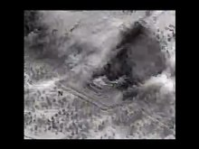 Şəkil:Sept 23 ISIL compound strike.WebM