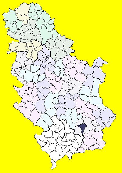 Serbia Lebane