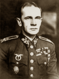 Czechoslovak general