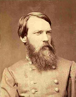 Seth Barton Confederate Army general