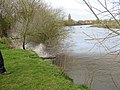 Severn Bore just approaching Stonebench - geograph.org.uk - 1406588.jpg