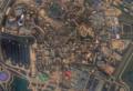 Shanghai Disneyland vista dal satellite Gennaio 2016.png