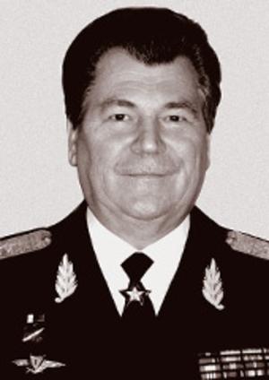 Yevgeny Shaposhnikov - Image: Shaposhnikov 170