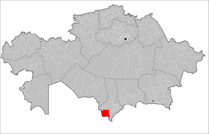 Shardara District Kazakhstan.png