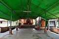 Shed - Bishalakhi Mandir Complex - Sankrail - Howrah - 2013-08-15 1500.JPG