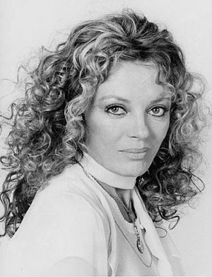 Sheree North - Sheree North in 1975