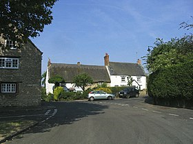 Sherington - North Bucks - geograph.org.uk - 195355.jpg