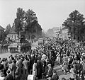 Sherman tanks advancing through Valkenswaard.jpg