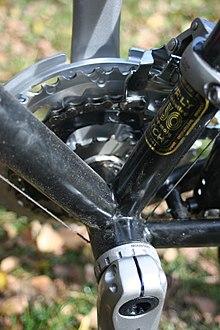Fahrrad Tretlager Schlüssel für Shimano Innenlager Octalink Werkzeug Fahrrad