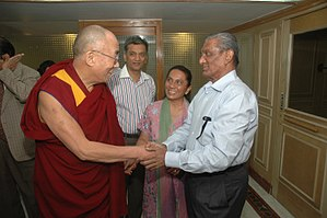 Prabodh Mehta - Image: Shri Prabodh Mehta