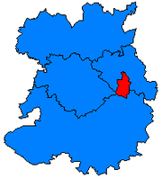 Election results 2005
