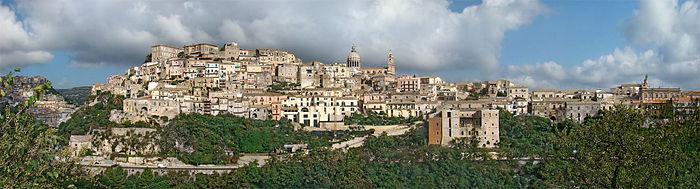 Ragusa, Sicily - Wikipedia