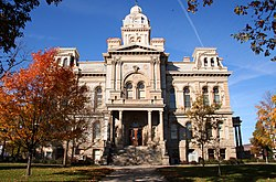 Sidney-ohio-courthouse