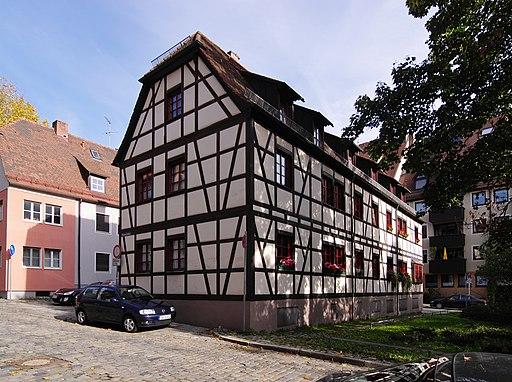 Sieben Zeilen Nürnberg IMGP2109 smial wp