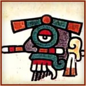 Codex Laud - Image: Signo Quiáhuitl