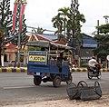 Sihanoukville. Ekareach street. 2014.jpg