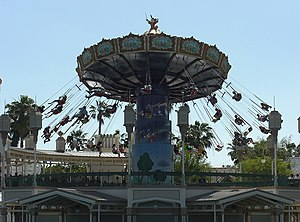 Silly Symphony Swings - Image: Silly Symphony Swings
