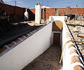 Silo (vivienda subterránea) de Villacañas, Toledo.JPG