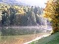 Silver Lake, Whatcom County, Washington (2008-10-18), 10.jpg