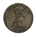 Silvermynt från Svenska Pommern, 1-48 riksdaler, 1763 - Skoklosters slott - 109142.tif