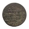 Silvermynt från Svenska Pommern, 1-48 riksdaler, 1763 - Skoklosters slott - 109179.tif