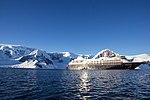Silversea Silver Cloud Paradise Bay Antarctica (47284279692).jpg