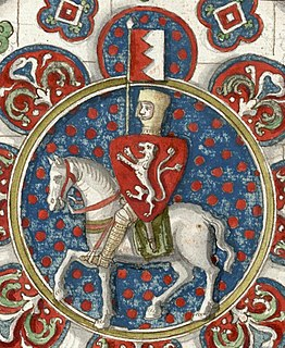 Simon de Montfort, 6th Earl of Leicester 13th-century Anglo-Norman nobleman and rebel