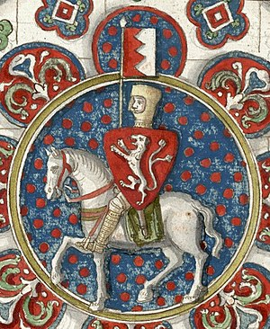 1260s in England - Simon de Montfort
