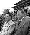 Simone de Beauvoir & Jean-Paul Sartre in Beijing 1955.jpg